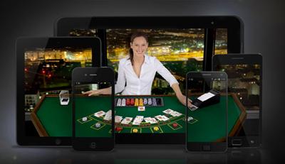 live casino mobile 400x231